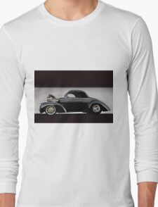 1941 Willys Coupe VS Long Sleeve T-Shirt
