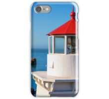 RED HAT iPhone Case/Skin
