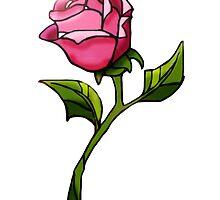Enchanted Rose by Lindsey Jessop