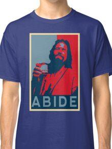 ABIDE Classic T-Shirt