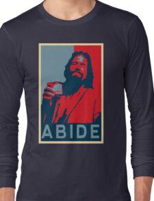 ABIDE Long Sleeve T-Shirt