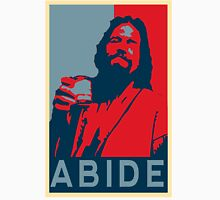 ABIDE Men's Baseball ¾ T-Shirt