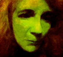 Lady Macbeth by RC deWinter