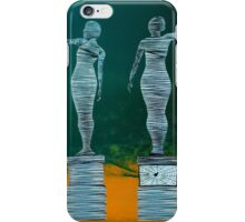 Lib 177 iPhone Case/Skin