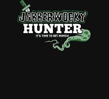 Jabberwocky Hunter Unisex T-Shirt