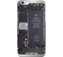 Open Smart Phone iPhone Case/Skin