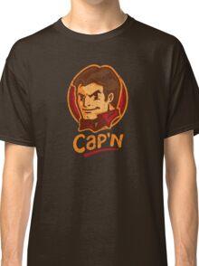 Cap'n! Classic T-Shirt