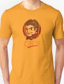 Cap'n! T-Shirt