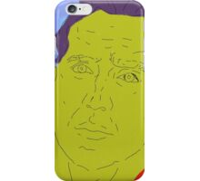 100% Cage iPhone Case/Skin