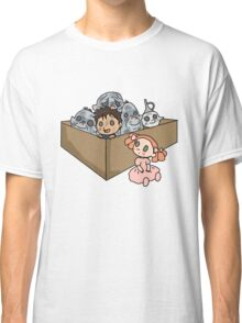 A Box of Trolls Classic T-Shirt
