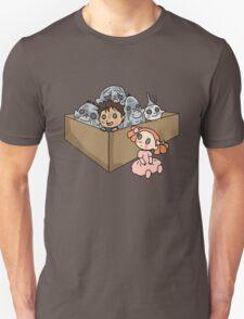 A Box of Trolls Unisex T-Shirt