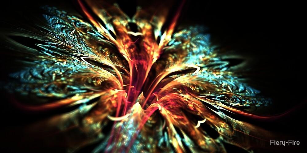 nightingale by Fiery-Fire