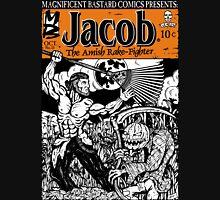 Jacob The Amish Rake-Fighter Unisex T-Shirt