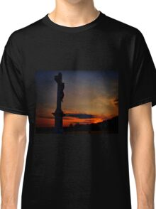 The last moments of life Classic T-Shirt