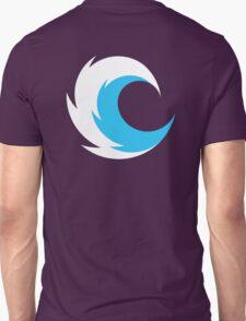 Wild Blue Ocean 02 T-Shirt