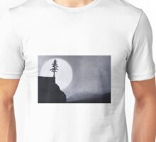 Over The Edge Of The Wild Unisex T-Shirt