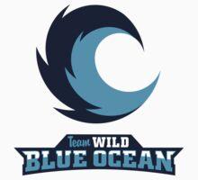 Wild Blue Ocean 03 Kids Clothes