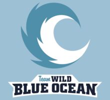 Wild Blue Ocean 4 Kids Clothes