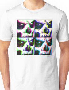 DON'T ADJUST YOUR SET - Papa Emeritus II Unisex T-Shirt