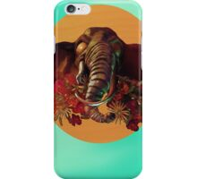 'Hellephant' iPhone Case/Skin