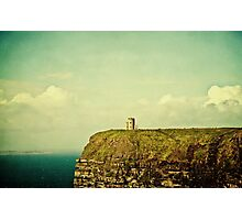Strong Longing Photographic Print