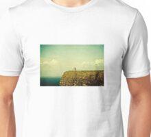Strong Longing Unisex T-Shirt
