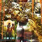 ClassicalWorlds-The Centaur  by garthglaz
