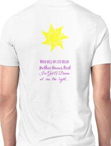 Tangled Music Unisex T-Shirt