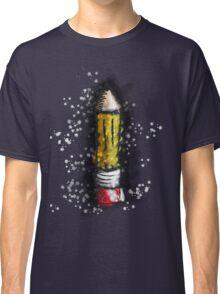 Pencil Art Classic T-Shirt