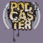 Pod-Cas-Ter by Alisdair Binning