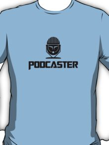 Transforming Podcasting T-Shirt