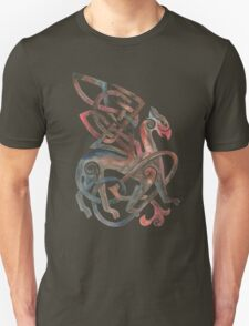 Celtic Gryphon T-Shirt