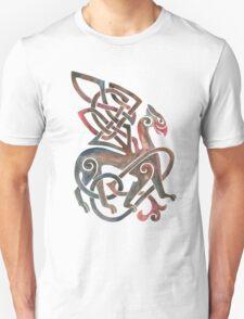 Celtic Gryphon Unisex T-Shirt