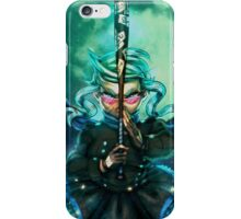 Heavenly cry iPhone Case/Skin