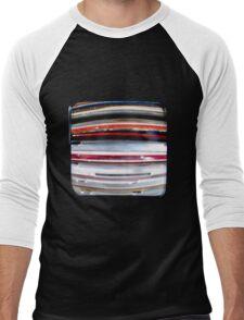 CD Stack - TTV Men's Baseball ¾ T-Shirt