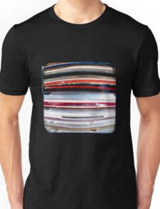 CD Stack - TTV Unisex T-Shirt