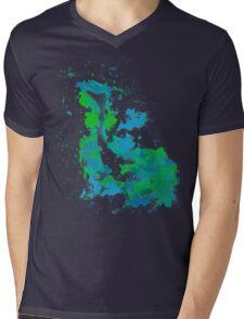 The Good Dinosaur Mens V-Neck T-Shirt