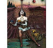 Art / Temperance: Circus Tarot from Duck Soup Productions by DuckSoupDotMe