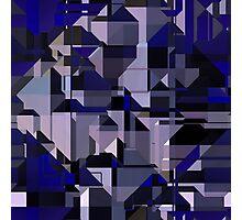 Uptown 08 Photographic Print