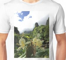 Iao valley orchid  Unisex T-Shirt