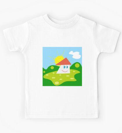 House Kids Tee
