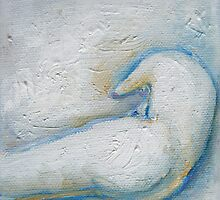 Nude Art II by ClaudiP