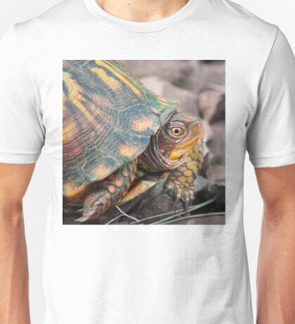 Understandably Shy Unisex T-Shirt