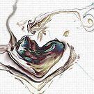My heart grows by Linda Sannuti