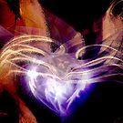 Heart Wings by Linda Sannuti