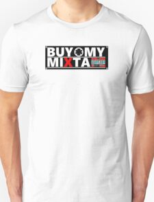 Buy My Mixtape Design T-Shirt