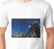 The Anchor, Port Isaac, Cornwall Unisex T-Shirt