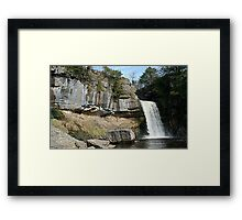 Thornton Force shows off its power Framed Print