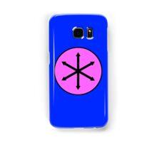Greendale logo Samsung Galaxy Case/Skin