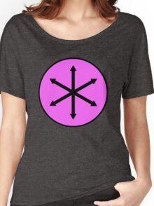 Greendale logo Women's Relaxed Fit T-Shirt